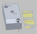 3D-s modellről 2D-s metszet készítése, 1. rész