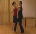 Kezdő táncoktató DVD bemutató videó