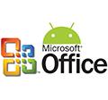 Ingyen Microsoft Office Android-ra