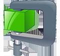 AutoZipper - fájlok tömörítése automatikusan