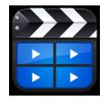 Awesome Video Player - sok videó lejátszása egyszerre