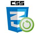 Csak a CSS újra töltése