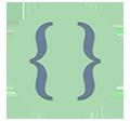 CudaText - jól használható, bővíthető kódszerkesztő