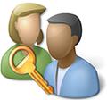 9.5. Felhasználói fiókok, rendszergazda és általános felhasználó