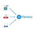 Flamory - dokumentumok, weboldalak nyilvántartása, keresése