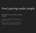 Így próbálhatsz ki betűtípus kombinációkat egyszerűen