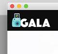 Gala - professzionális képek letöltése, másolása egyszerűen és gyorsan