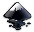Inkscape bemutató videó