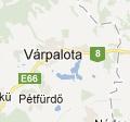 Interaktív térkép weboldalakra (Google Maps)