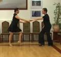 Kapkodd a lábad - Jive bemutató videó