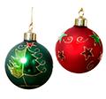 Karácsonyi, újévi képeslap készítése ingyenes programmal