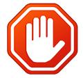 Káros és meghatározott témájú weboldalak blokkolása egyszerűen