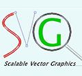 Méretezhető, vektorgrafikus képek weboldalakon