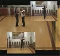 Nyitótánc - táncoktató DVD esküvőre készülő pároknak - bemutató videó