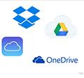 Online tárolt (Dropbox, OneDrive, Google Drive, stb.) fájlok titkosítása