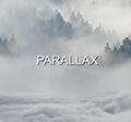 Parallax effekt készítése