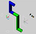 Egy érdekes modell készítése: periszkóp