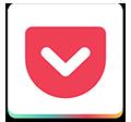 Pocket - olvasd el a tartalmakat, cikkeket és nézd meg a videókat bárhol