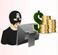 Ransomware, vagyis a zsaroló programok