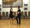 A szerelem tánca - Rumba bemutató videó