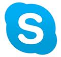 Böngészőben használható Skype