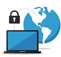 Letiltott weboldalak elérése, nyom nélküli internetezés