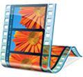 Windows Movie Maker - az ingyenes videó szerkesztő (bemutató videó)