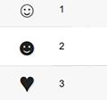 Emoji (hangulatjel) is lehet a mappa és fájl nevekben a Windows-ban