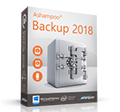 Ashampoo Backup 2018 ingyen