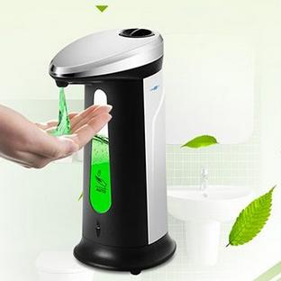 AD – 03 Automata szappanadagoló teszt – olcsó és jó