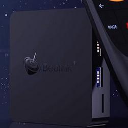 Beelink GT1 MINI 4K médialejátszó (TV BOX) teszt