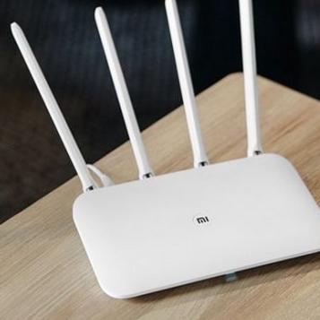 Xiaomi Mi Router 4 teszt és használati útmutató