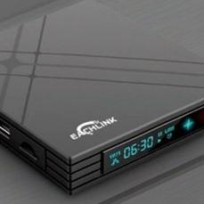 EACHLINK H6 Mini médialejátszó (TV BOX) teszt