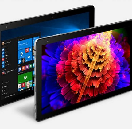 Chuwi Hi10 Air Windows tablet teszt – szuper!