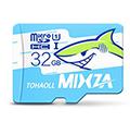 MIXZA 32GB Micro SD memóriakártya teszt