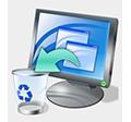 Revo Uninstaller - már a Windows alkalmazások törlésére is