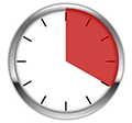 Hourglass - egyszerű, de jól használható időzítő