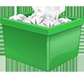 Soft Organizer Pro - visszamaradt fájlok, szemét törlése egyszerűen