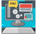 Web Maker - weboldal készítés, ötletek kipróbálása egyszerűbben, látványosabb formában