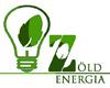 Zöld energia logó másképp