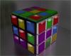 Rubik kocka effektezése