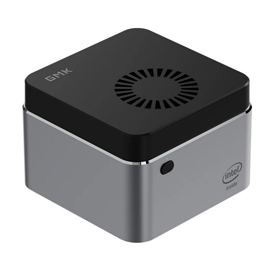 GMK NucBOX mini PC