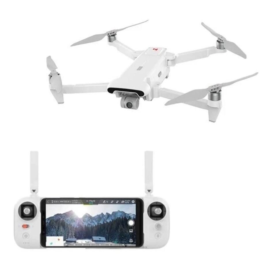 FIMI X8 SE 2020 drón