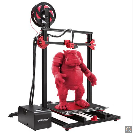 Alfawise U20 Plus 3D nyomtató