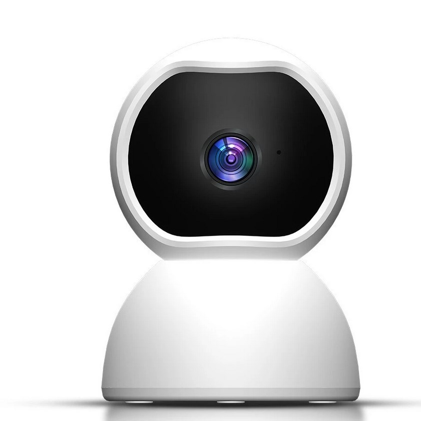 Xiaovv Q12 biztonsági wifi kamera