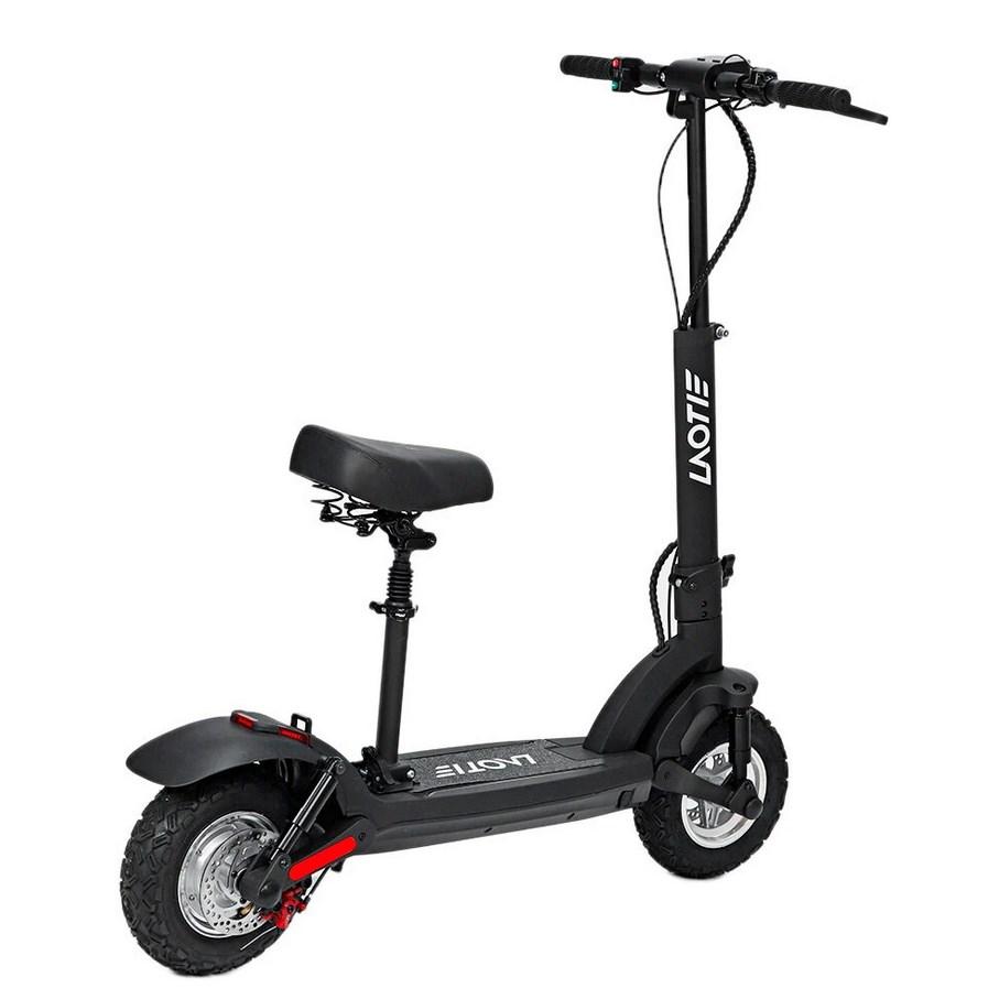 LAOTIE ES8 roller üléssel, 45km/h sebességgel