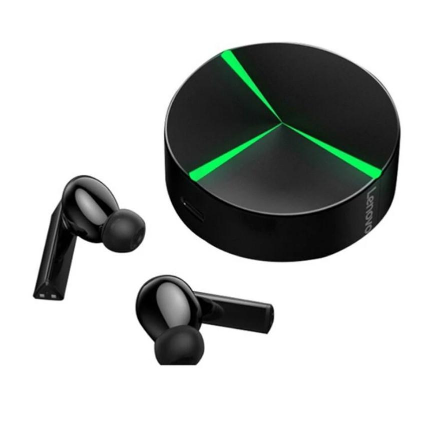 Lenovo GM1 gaming vezetéknélküli fülhallgató extra kis késleltetéssel