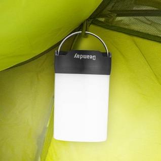 Hordozható, akkumulátoros világítás