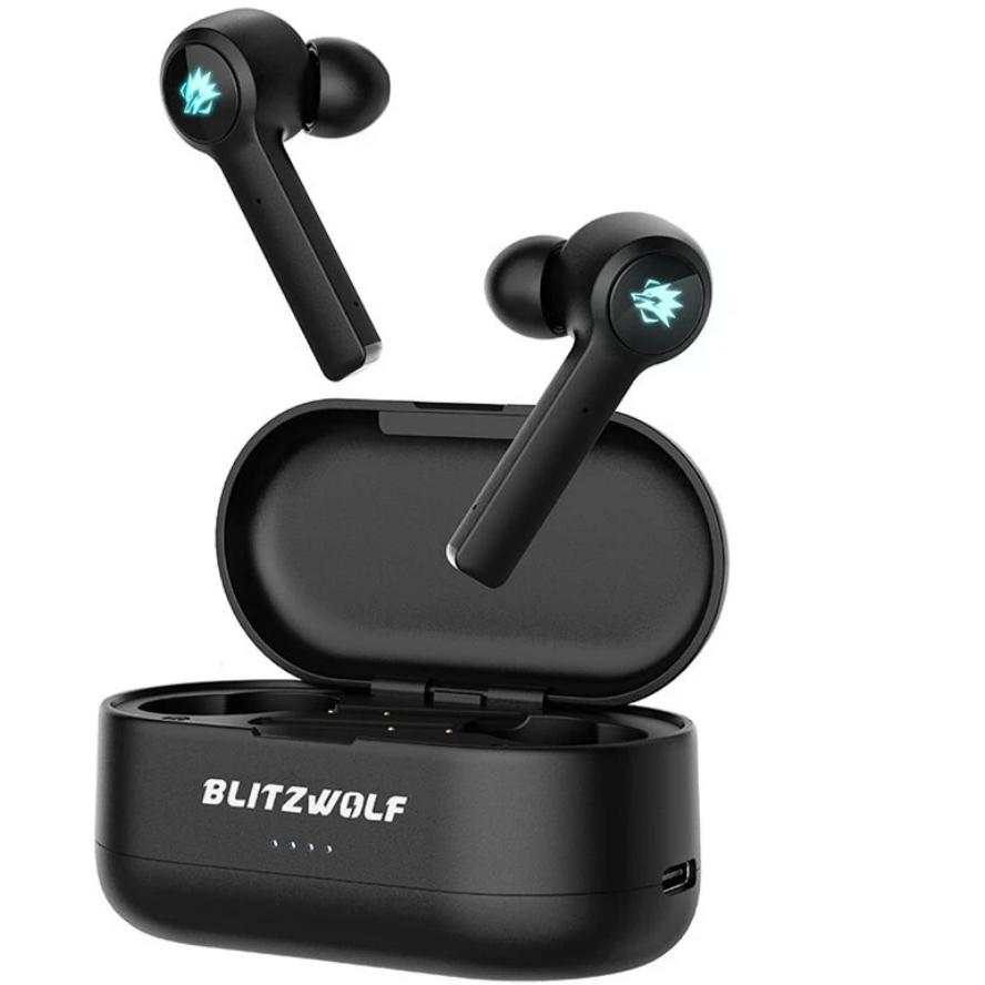 BlitzWolf BW-FLB2 vezetéknélküli fülhallgató