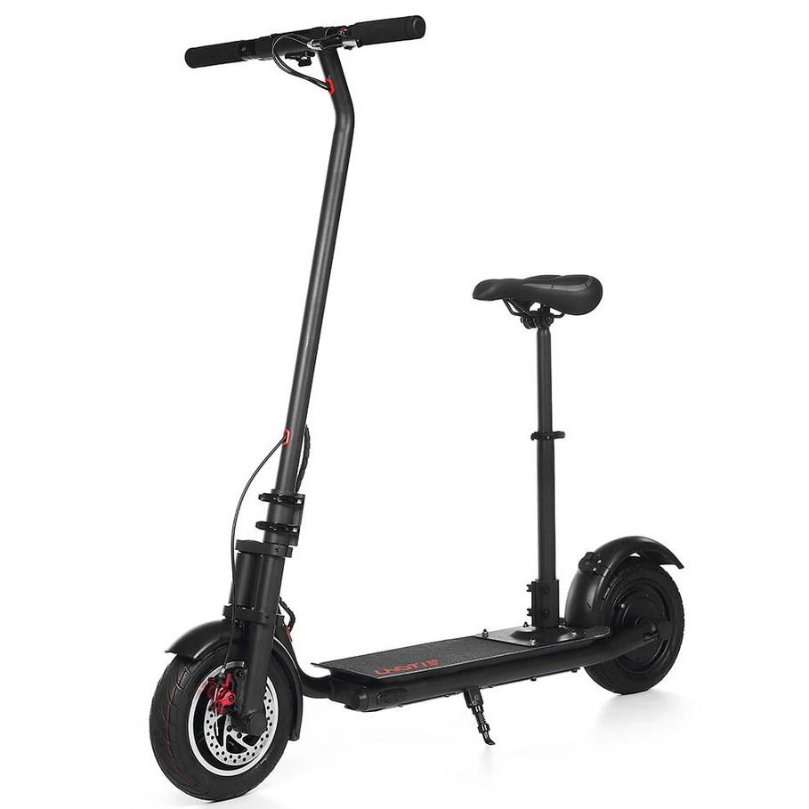LAOTIE N7S roller üléssel, 32 km/h sebességgel